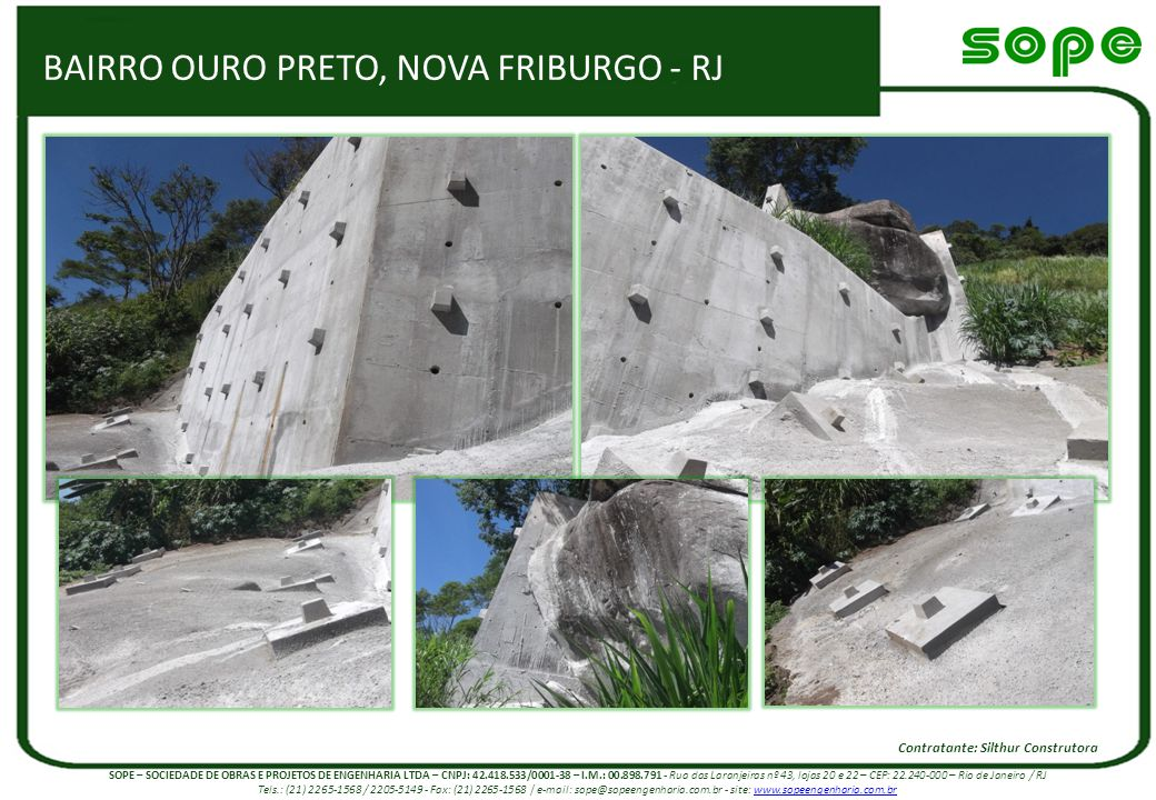 BAIRRO OURO PRETO, NOVA FRIBURGO - RJ