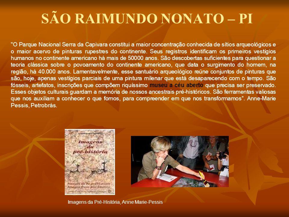SÃO RAIMUNDO NONATO – PI