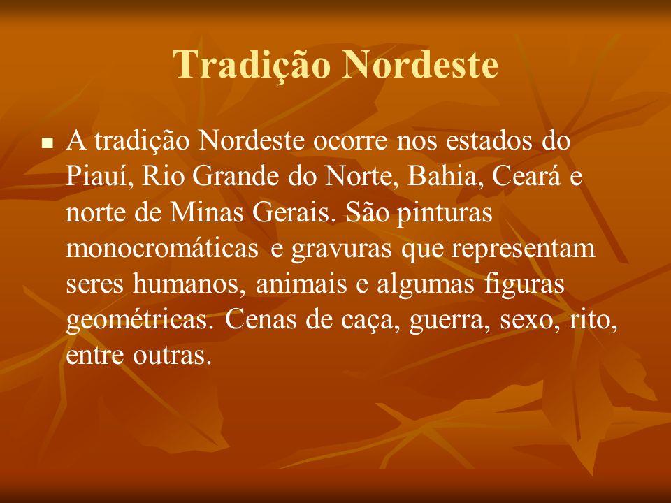Tradição Nordeste