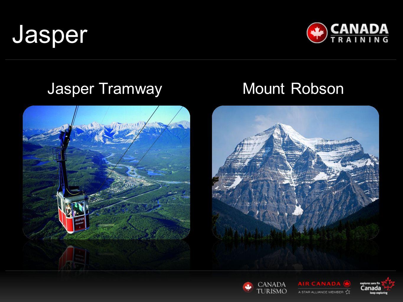 Jasper Jasper Tramway Mount Robson