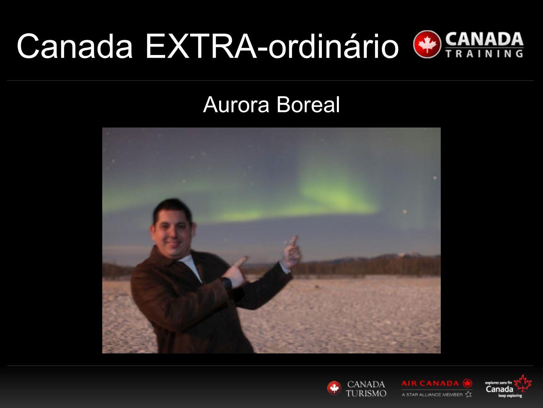 Canada EXTRA-ordinário