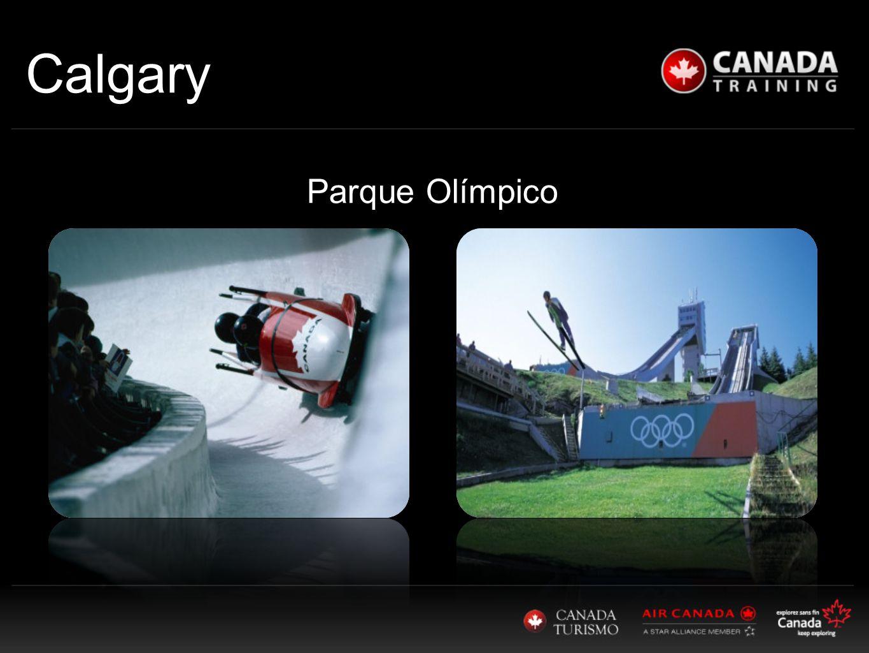 Calgary Parque Olímpico