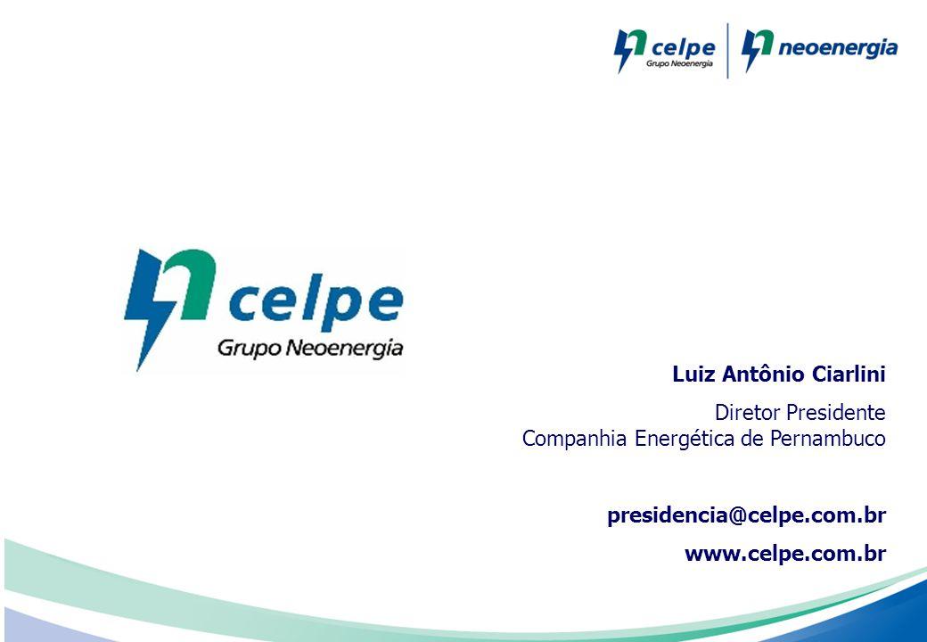 Companhia Energética de Pernambuco