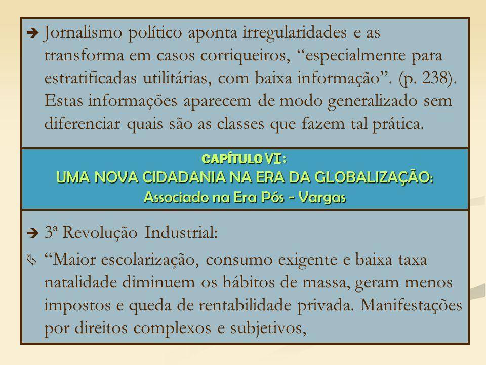 3ª Revolução Industrial: