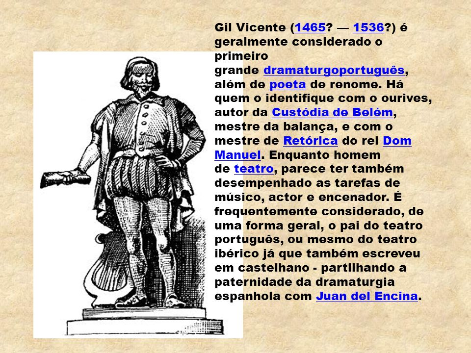 Gil Vicente (1465.