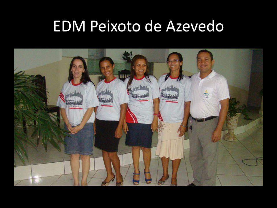 EDM Peixoto de Azevedo