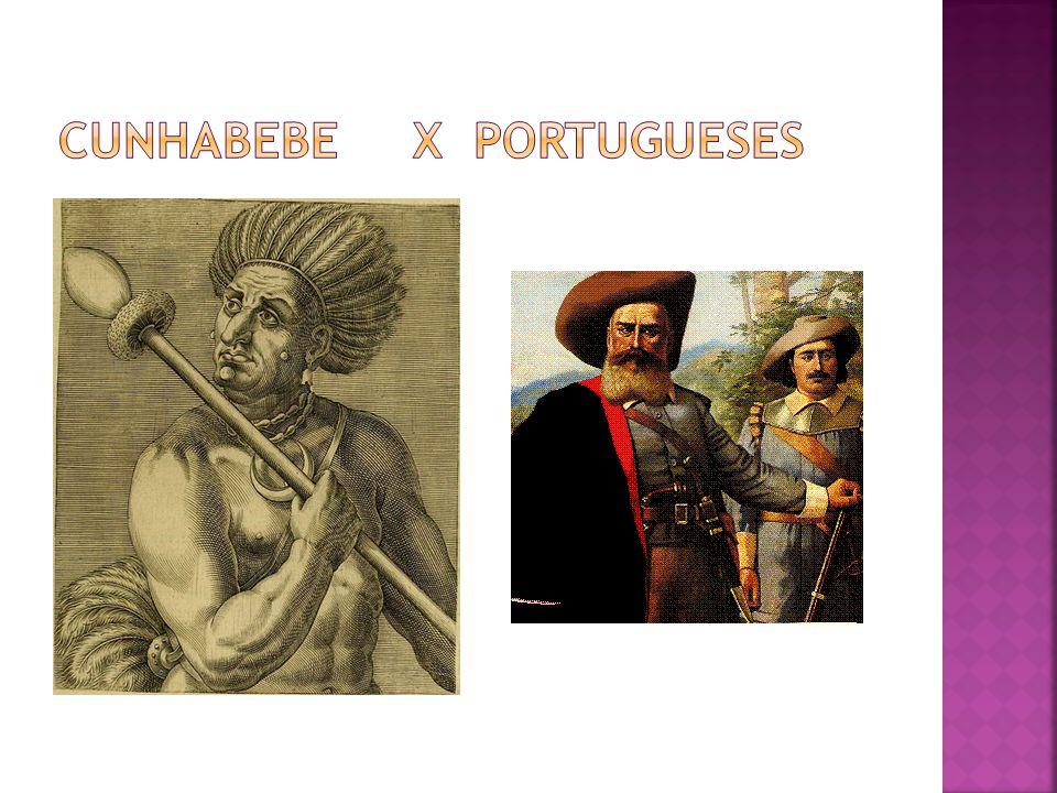 CUNHABEBE x portugueses