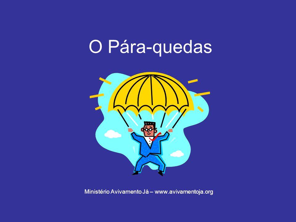 Ministério Avivamento Já – www.avivamentoja.org