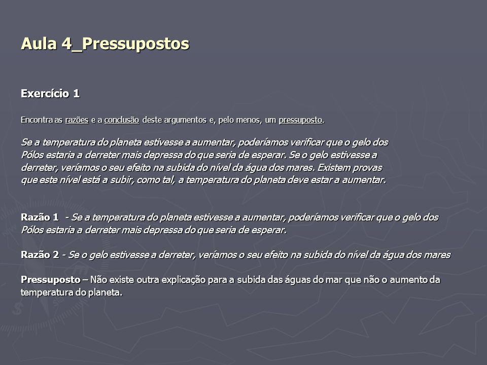 Aula 4_Pressupostos Exercício 1
