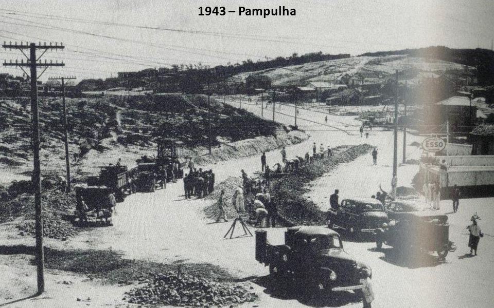 1943 – Pampulha