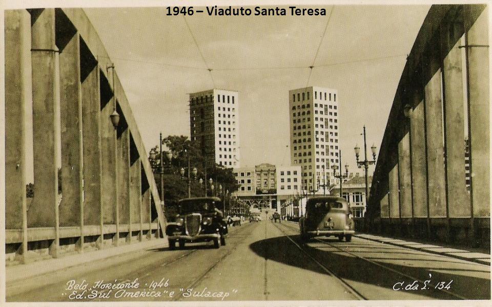 1946 – Viaduto Santa Teresa