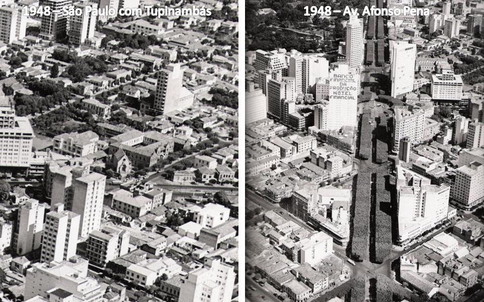 1948 – São Paulo com Tupinambás