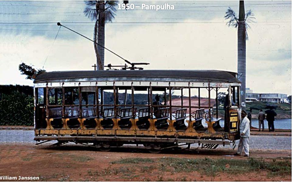 1950 – Pampulha