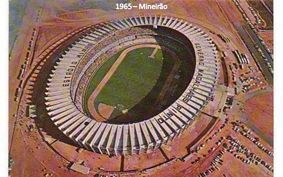 1965 – Mineirão