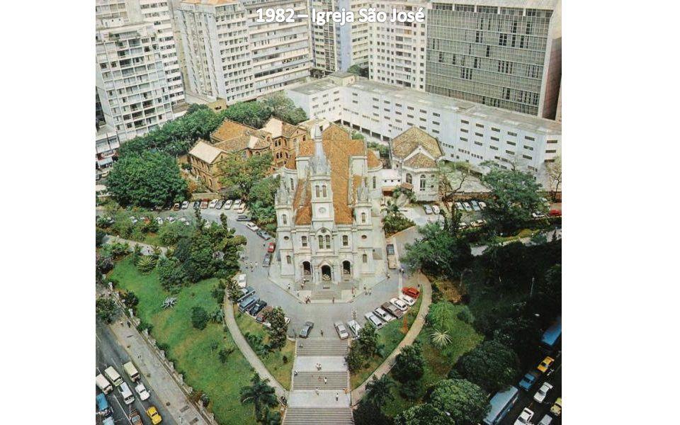 1982 – Igreja São José