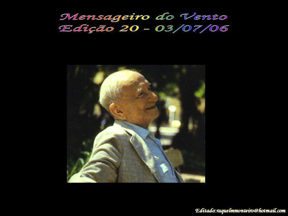 Mensageiro do Vento Edição 20 - 03/07/06 .
