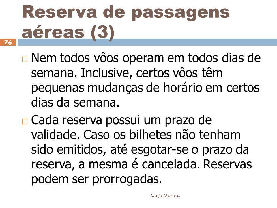 Reserva de passagens aéreas (3)
