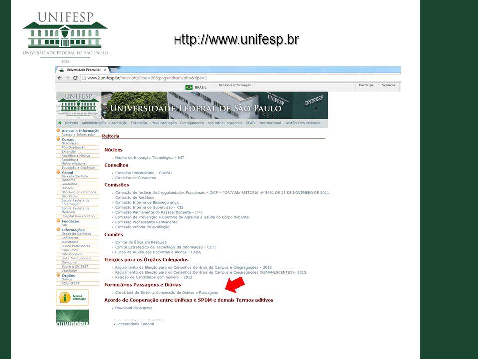 http://www.unifesp.br