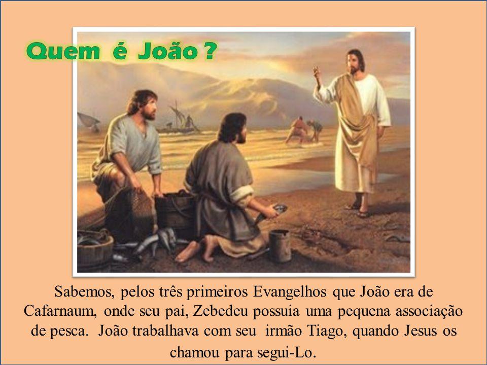 Quem é João