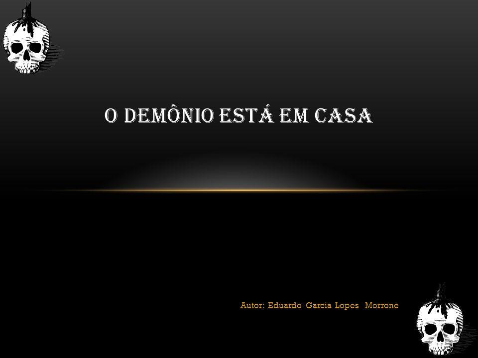 Autor: Eduardo Garcia Lopes Morrone