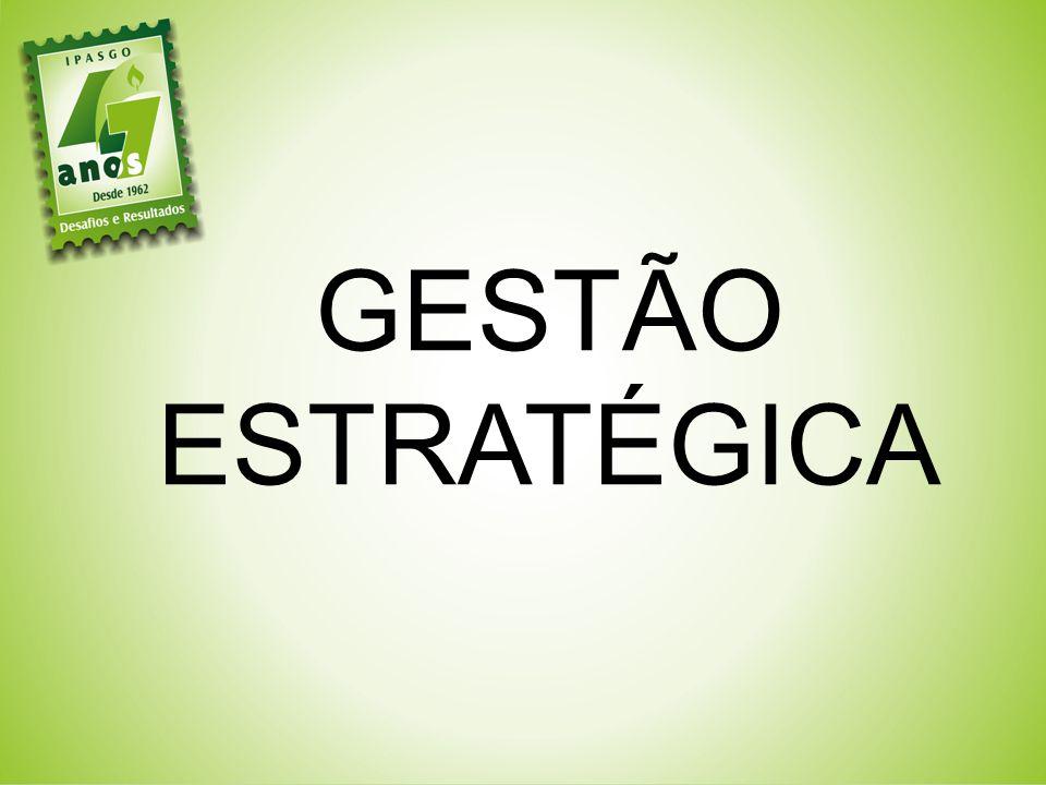 GESTÃO ESTRATÉGICA