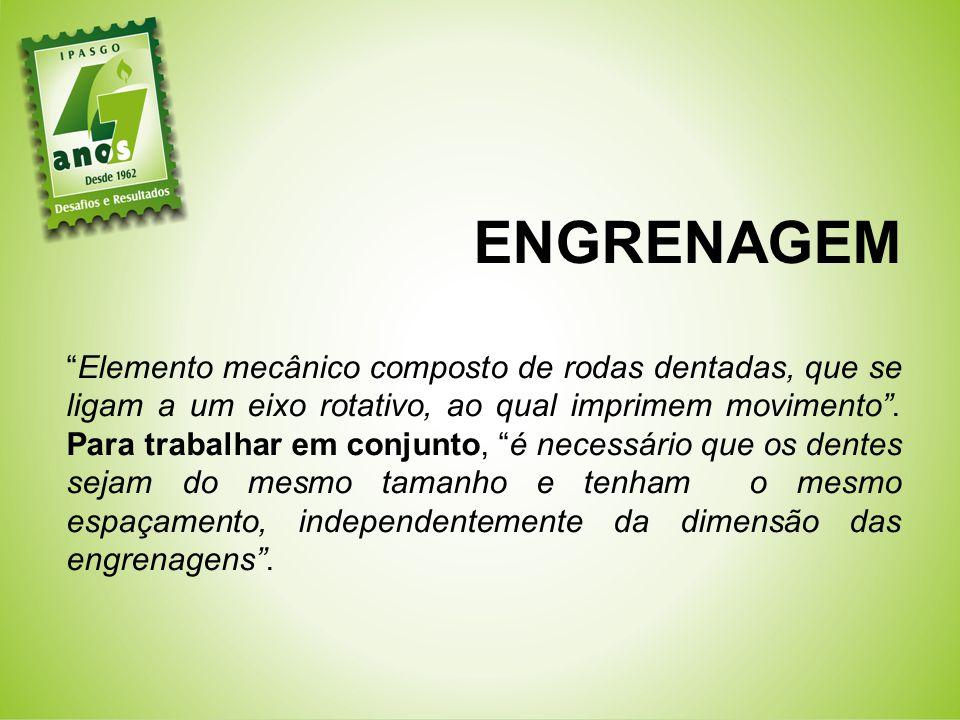 ENGRENAGEM