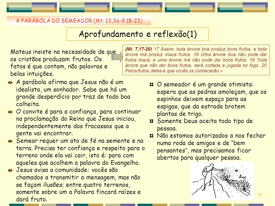 Aprofundamento e reflexão(1)
