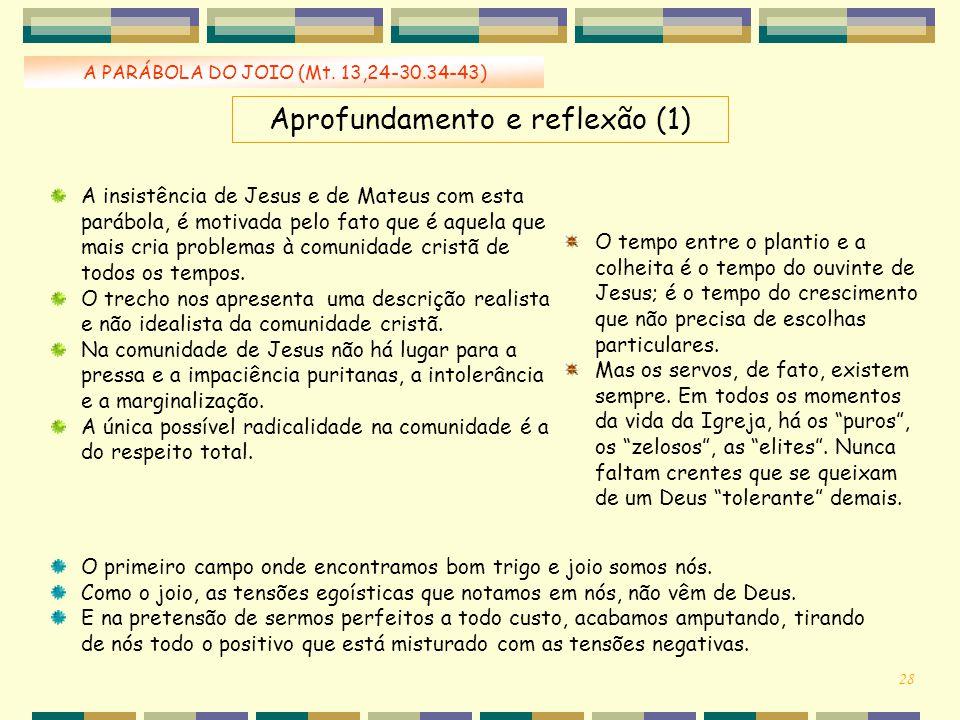 Aprofundamento e reflexão (1)
