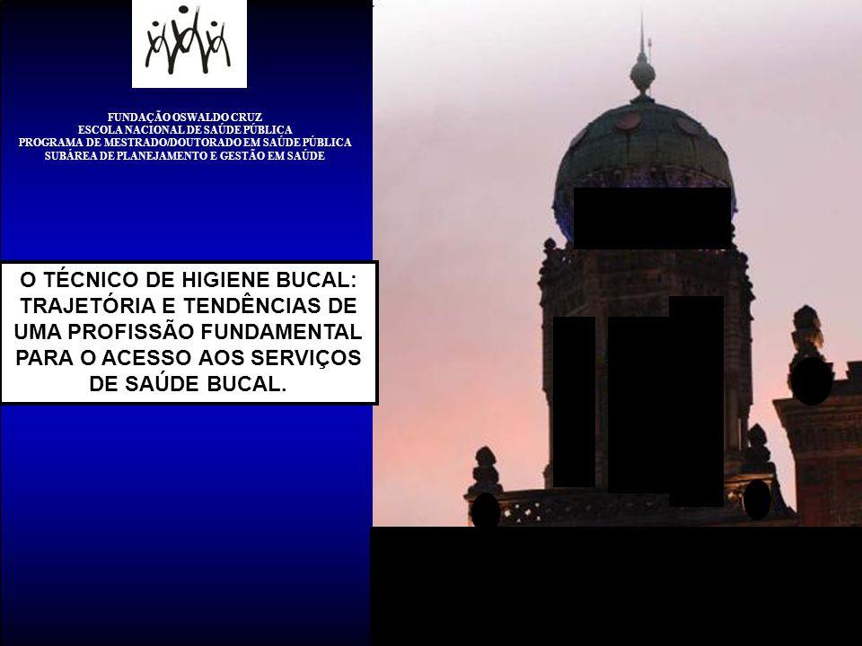 FUNDAÇÃO OSWALDO CRUZ ESCOLA NACIONAL DE SAÚDE PÚBLICA. PROGRAMA DE MESTRADO/DOUTORADO EM SAÚDE PÚBLICA.