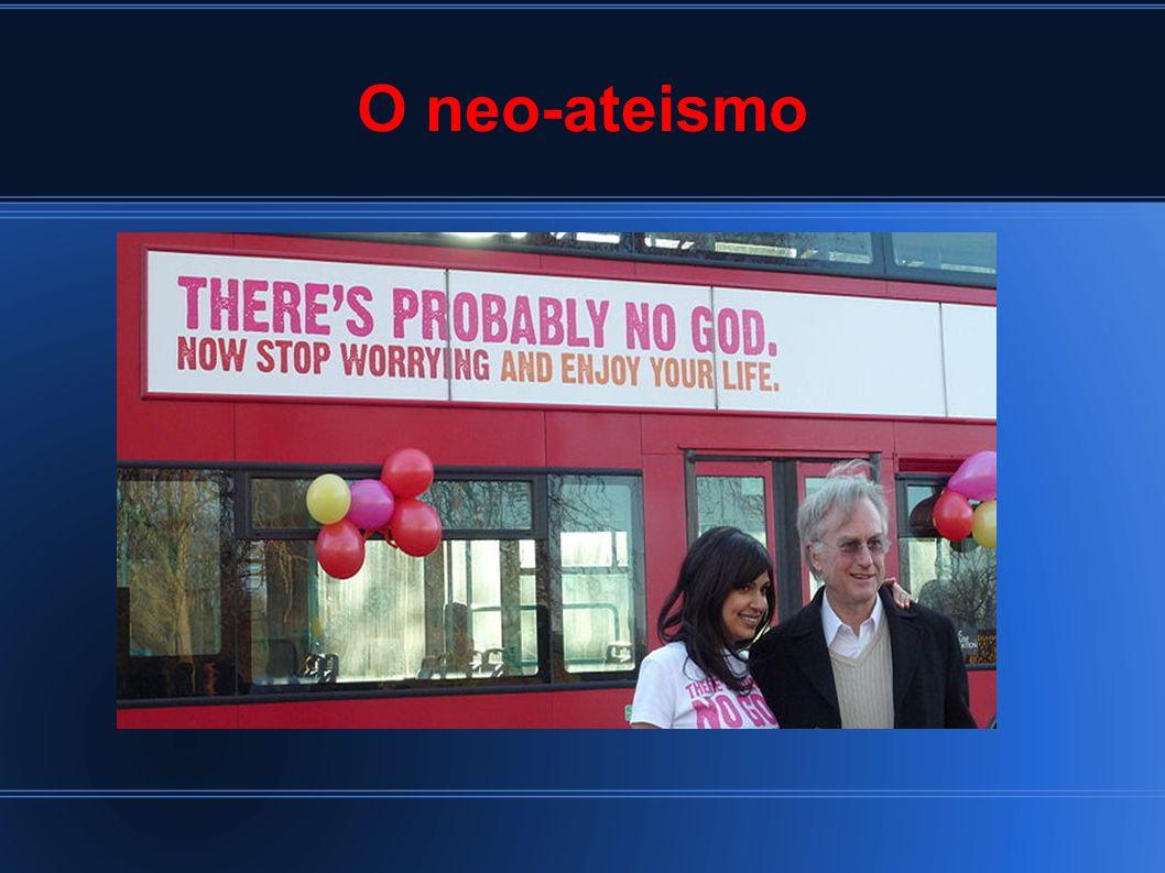O neo-ateismo