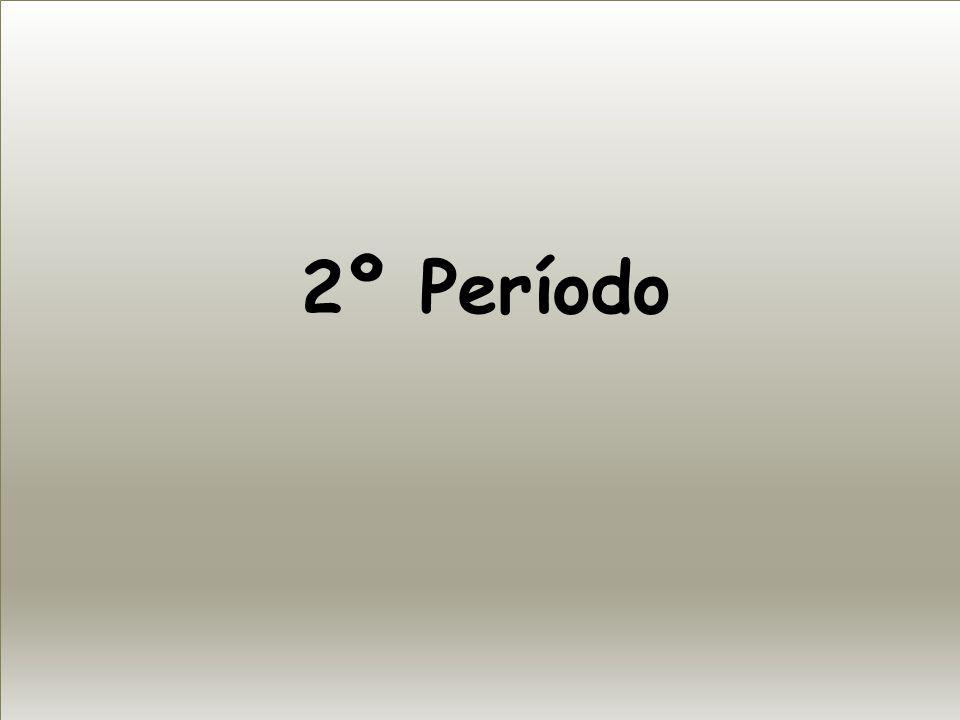 2º Período