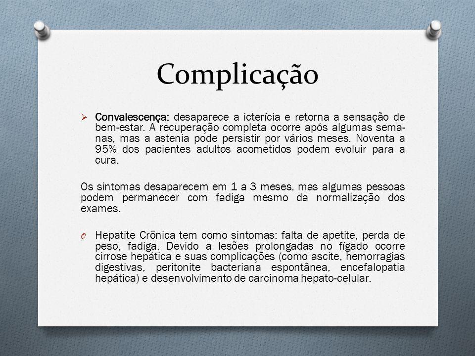 Complicação