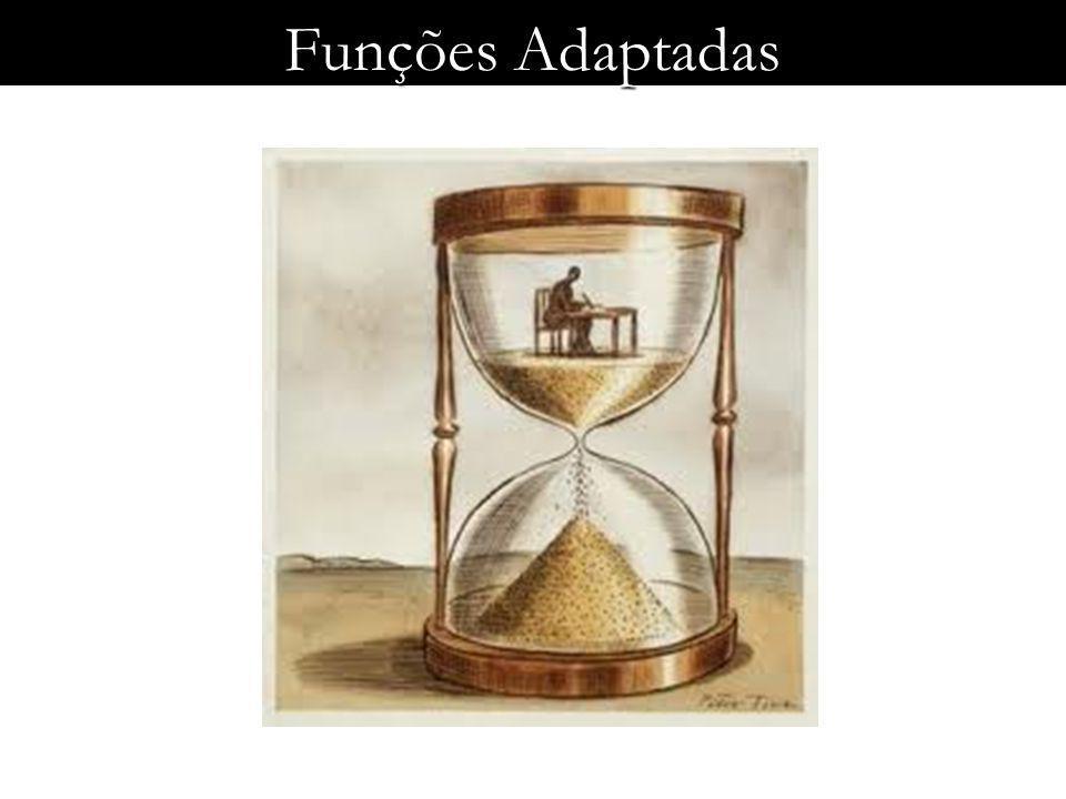 Funções Adaptadas