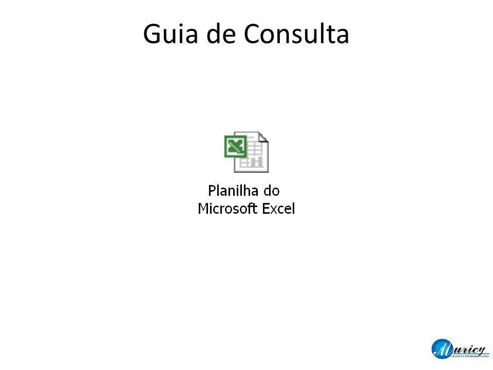 Guia de Consulta