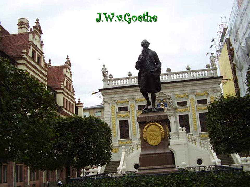 J.W.v.Goethe
