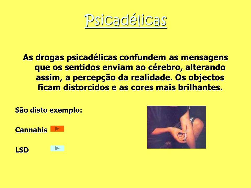 Psicadélicas