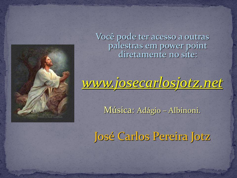 www.josecarlosjotz.net José Carlos Pereira Jotz