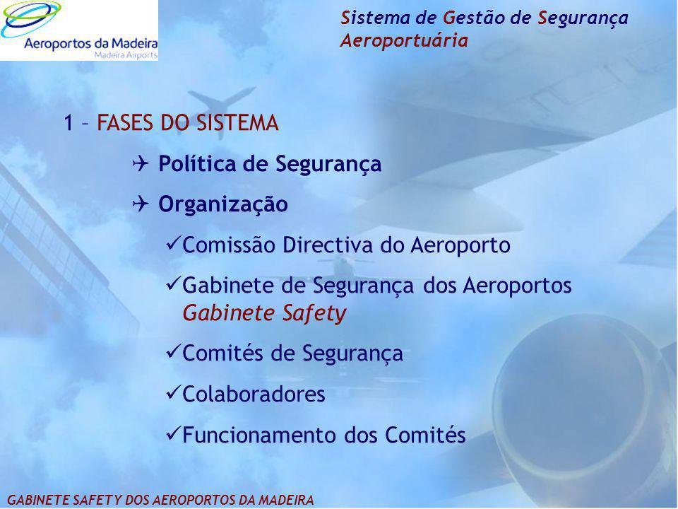 Comissão Directiva do Aeroporto