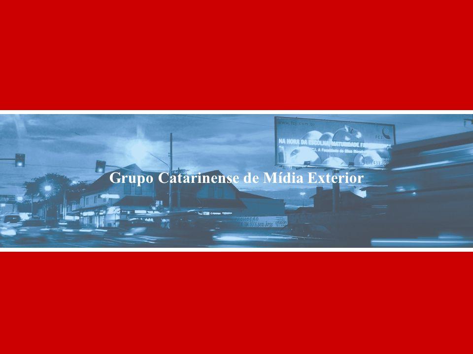 Grupo Catarinense de Mídia Exterior