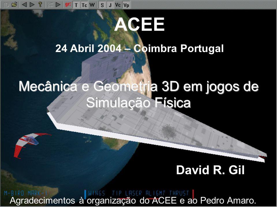24 Abril 2004 – Coimbra Portugal