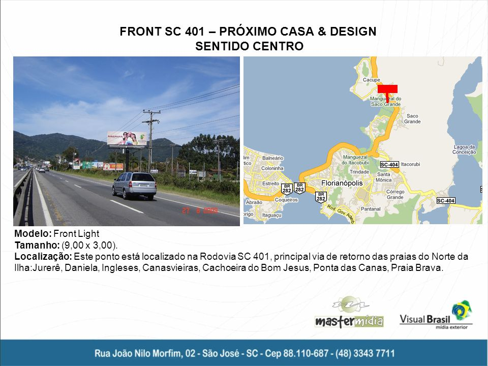 FRONT SC 401 – PRÓXIMO CASA & DESIGN