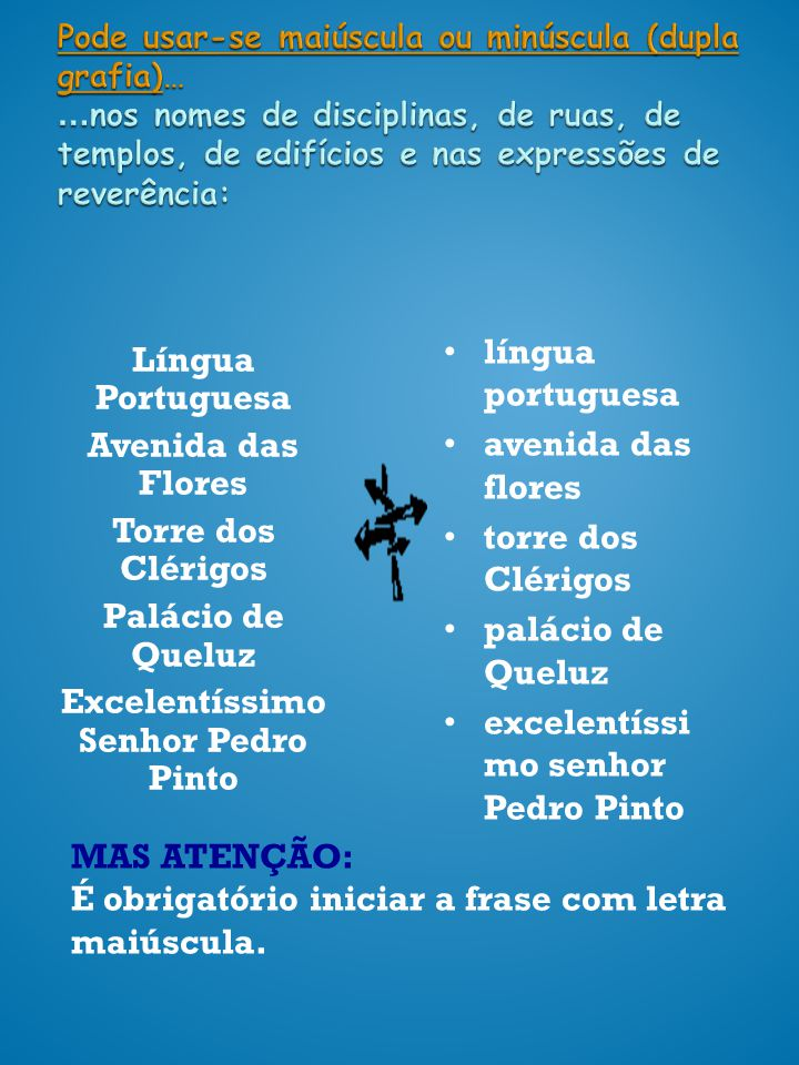 excelentíssi mo senhor Pedro Pinto