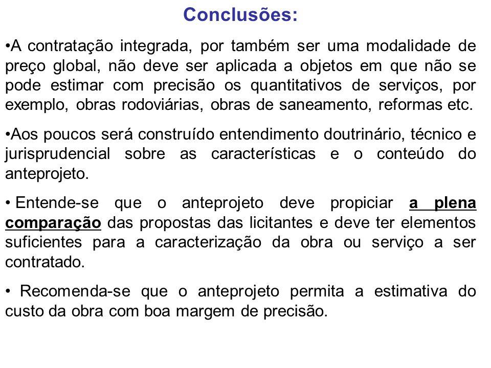 Conclusões: