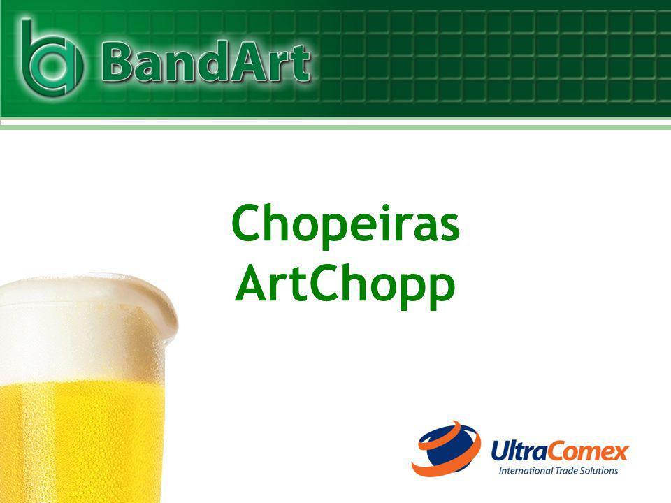 Chopeiras ArtChopp