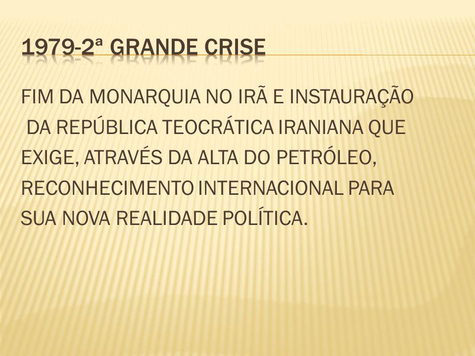 1979-2ª GRANDE CRISE