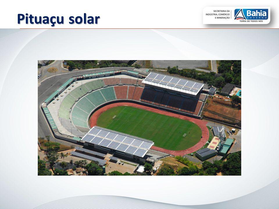 Pituaçu solar