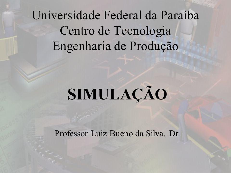 Professor Luiz Bueno da Silva, Dr.