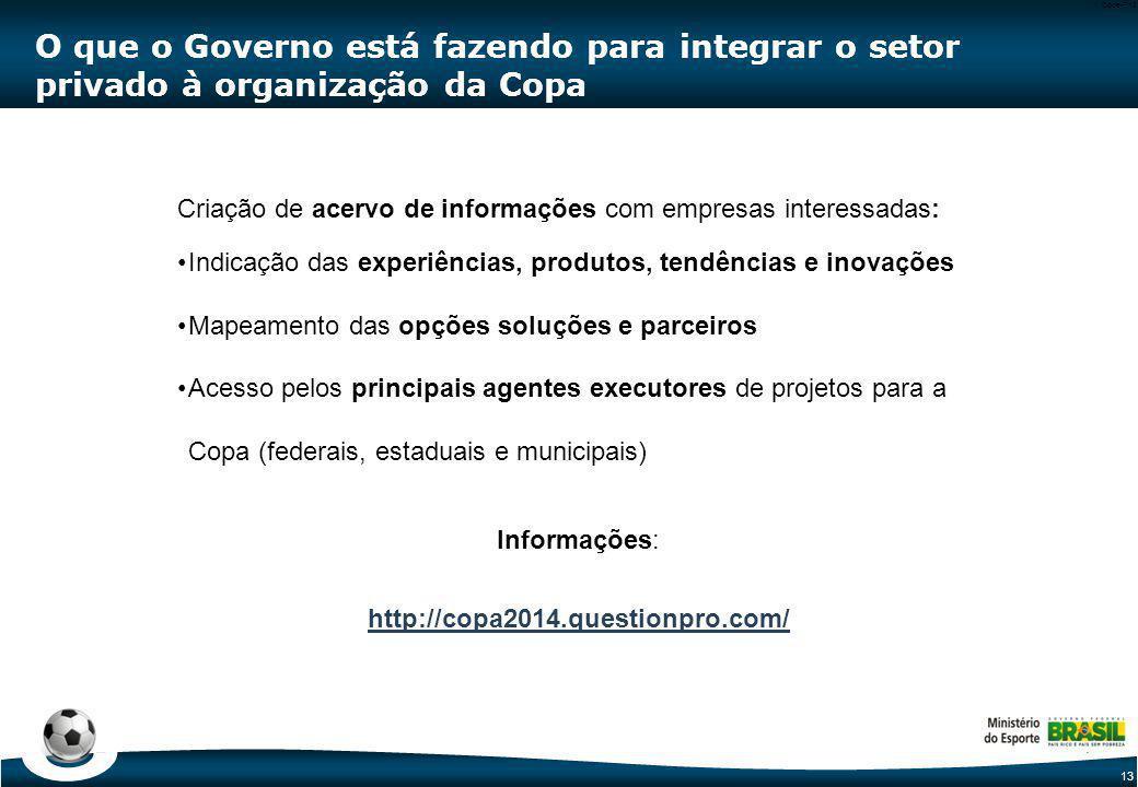 MUITO OBRIGADO! Joel Benin joel.benin@esporte.gov.br