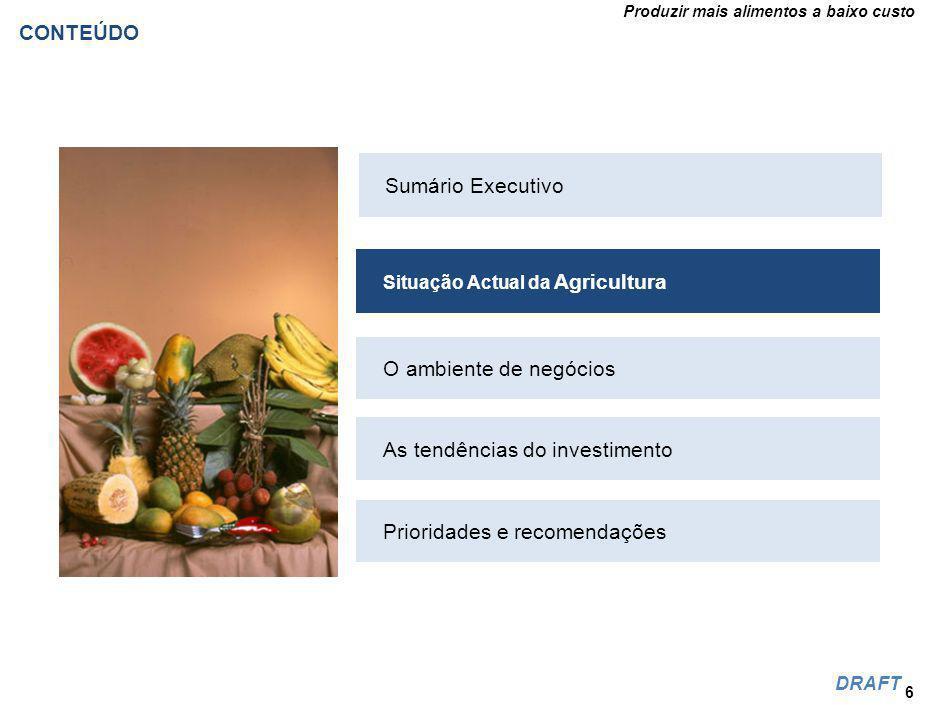 Mercados de Exportação