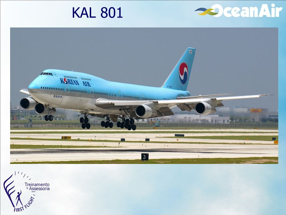 KAL 801